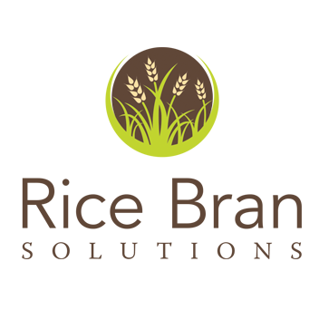Rice Bran Solutions Brand Design by That Creative Guy. brand expert. graphic design. web design in mississippi.