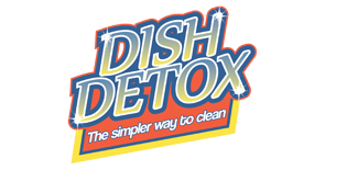 That Creative Guy. Dish Detox Logo Design. brand expert. graphic design. web design in mississippi.