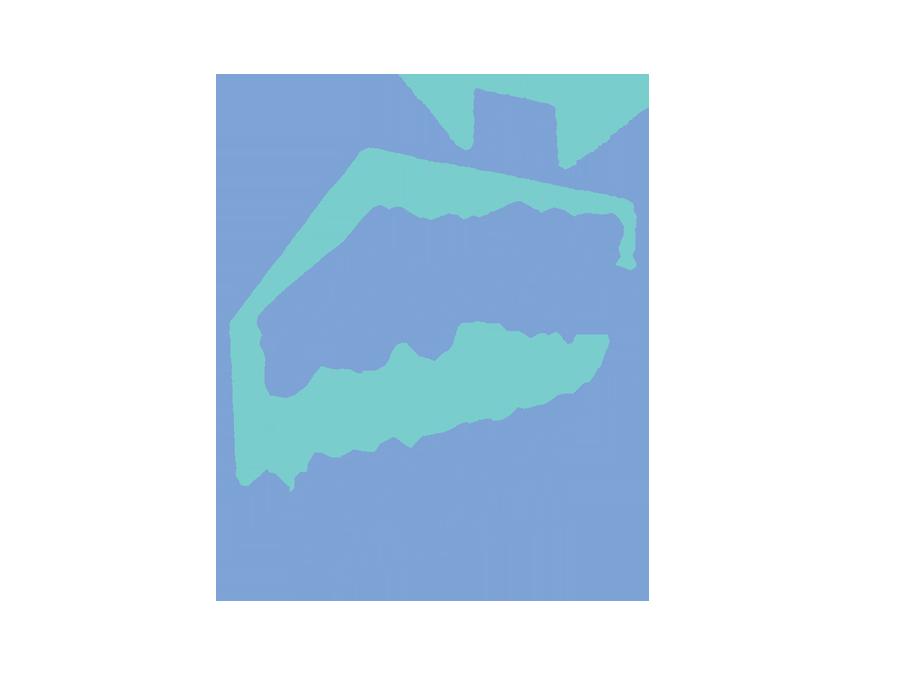 That Creative Guy. Flipping Fabulous Houses Logo Design. brand expert. graphic design. web design in mississippi.